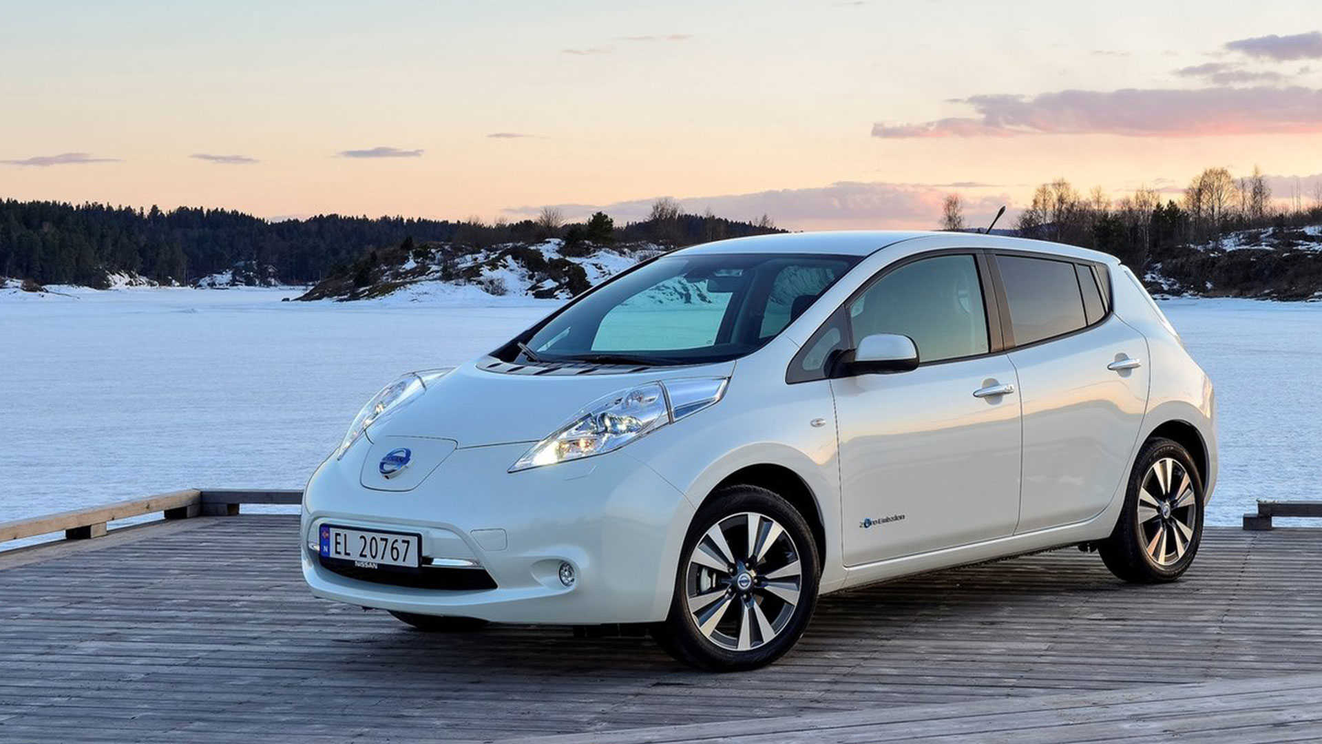 greg car transit pass future of leaf the nissan electric