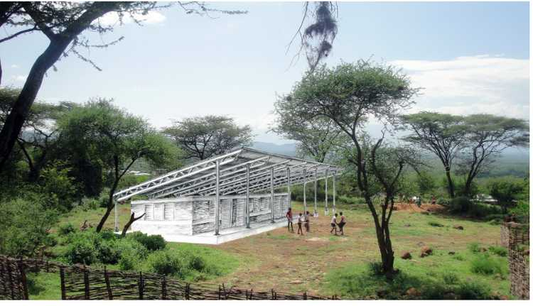Design Pokot Research Centre